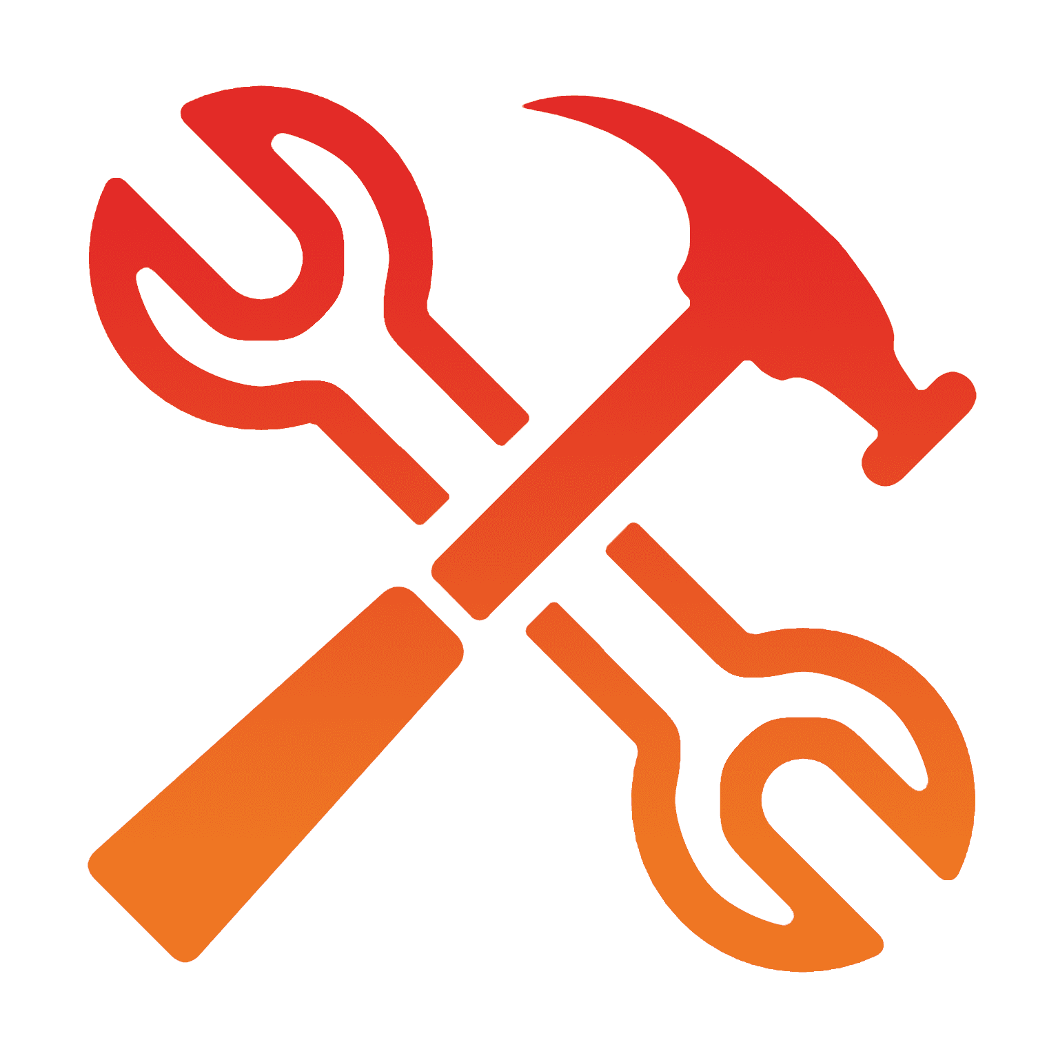Handyman outline png compressor