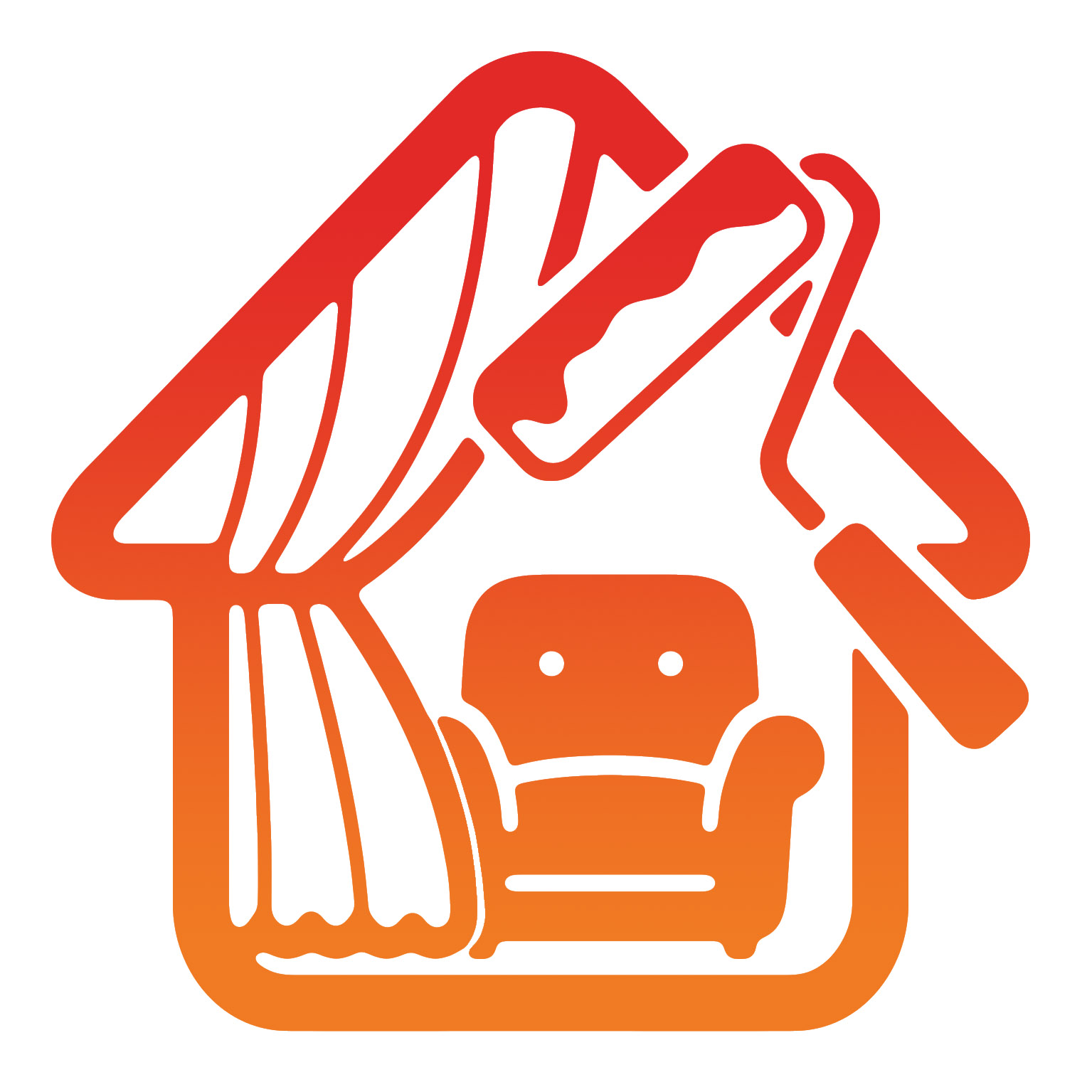 Service icon   home improvement v1
