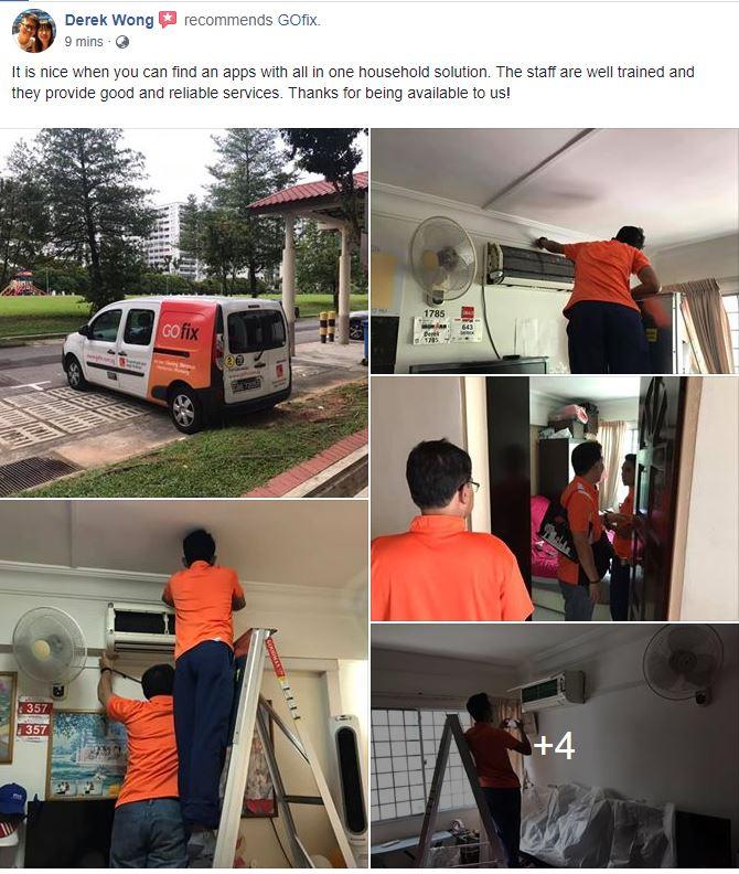 Yishun   home air con maintenance